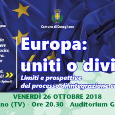 Europa: uniti o divisi?