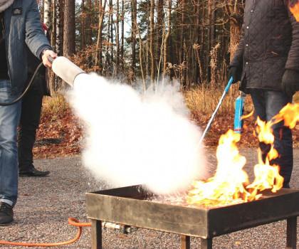 Corso di formazione per Addetti Antincendio