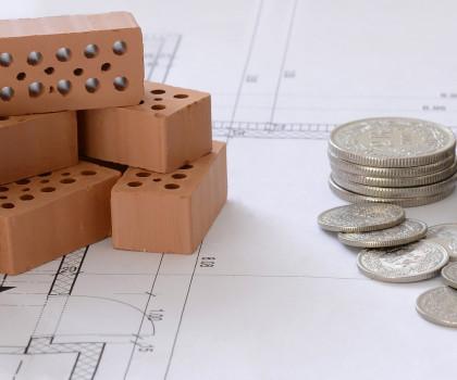 Settore edile: riduzione contributiva all'11,50%