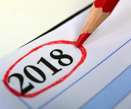 Le Scadenze Fiscali di dicembre 2018