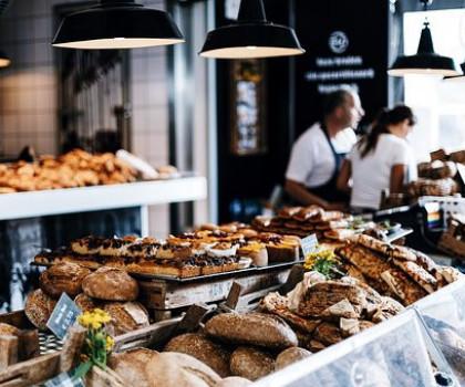 Alimentari: Imprese alimentari
