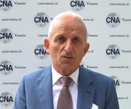 Moreno De Col è il nuovo presidente di CNA Veneto!!