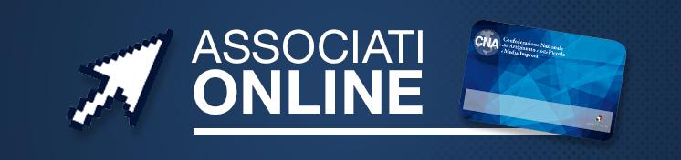 Banner adesione online - imprenditore